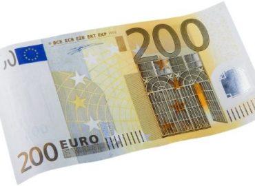 Snel 200 euro lenen