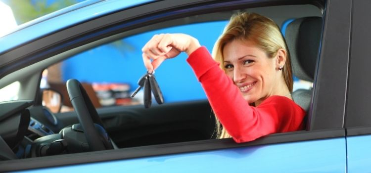 Geld lenen voor auto
