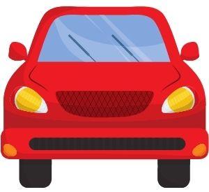 Kosten van een auto