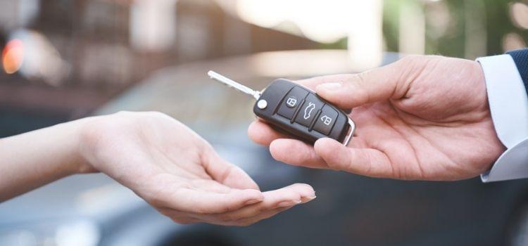 Kosten van een autolening
