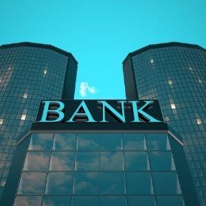 Geld lenen bank