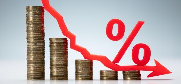 Geld lenen tegen lage rente