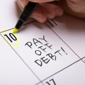 lening voor zzp`er met bkr aflossen